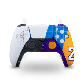Playstation 5 Controllers Psd Mockup Templates